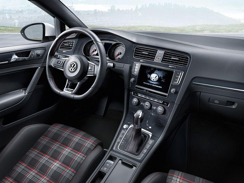 Golf GTI VII