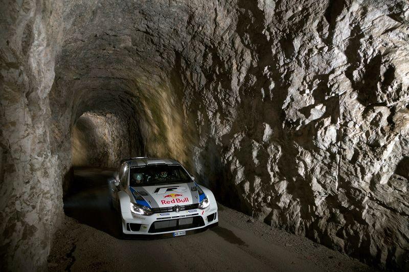 Rallye de Mexico 2013