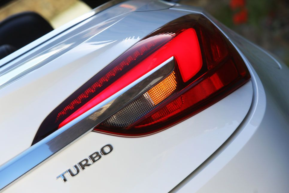 Opel Cabrio 1.6 Turbo