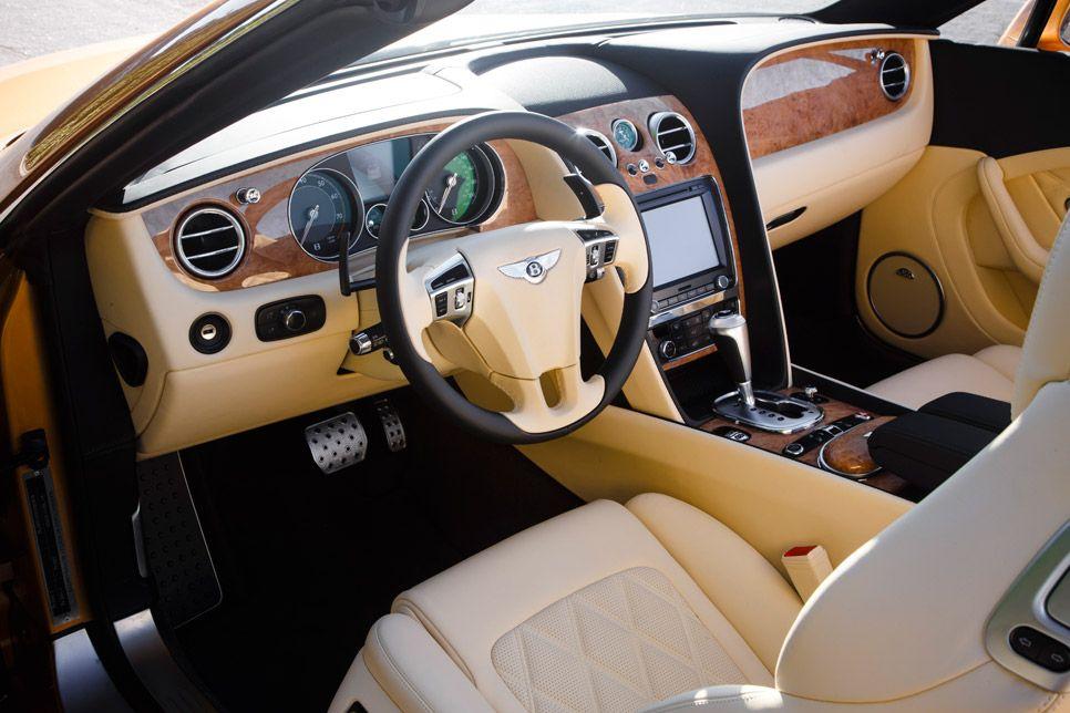 No hay crisis para los coches de lujo