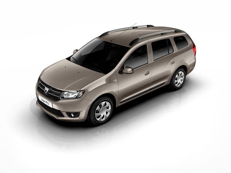 Dacia Logan Mcv Familiar