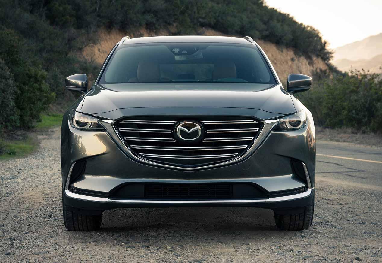 2021 Mazda Cx 7 Reviews