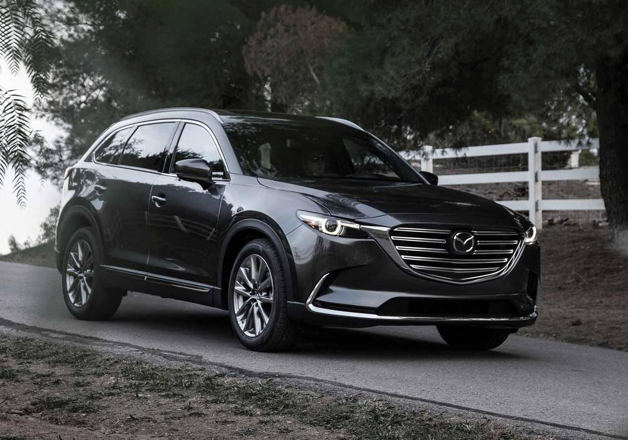 2021 Mazda Cx 7 Release Date and Concept