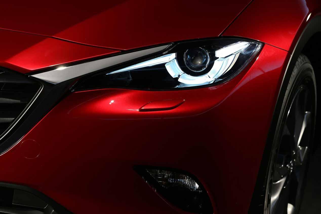 2021 Mazda Cx 7 Configurations