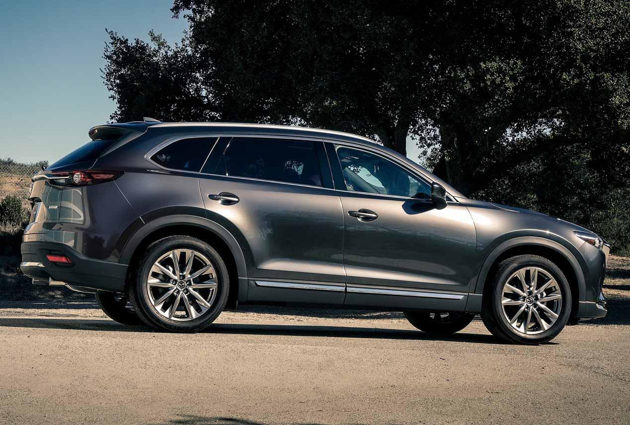 2021 Mazda Cx 7 Release Date