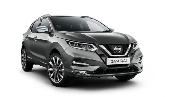 Abgasskandal Nissan Qashqai