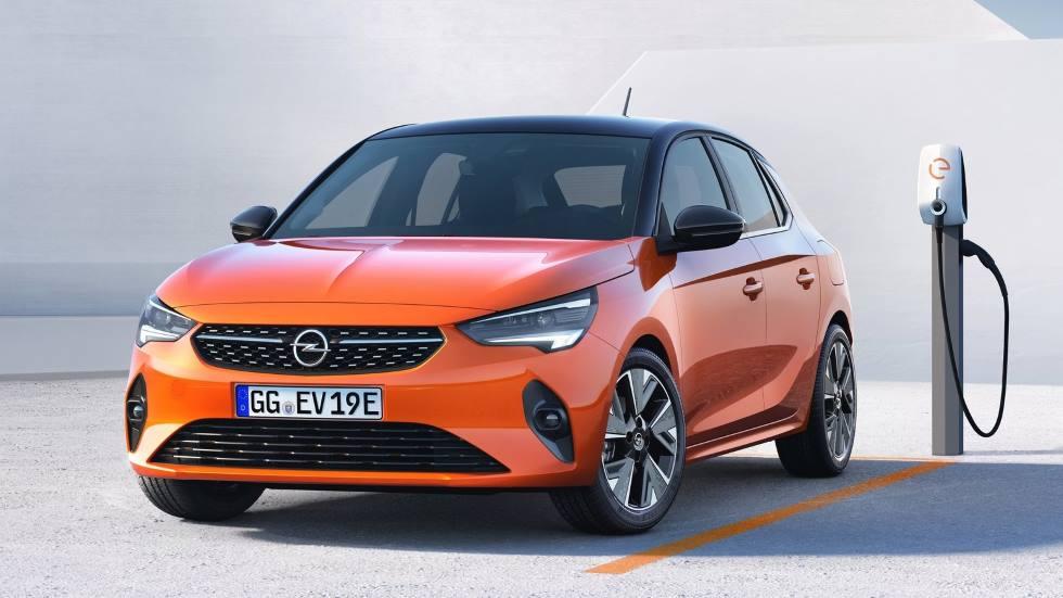 Opel Corsa E 2020 Precios Y Claves Para Espana Del Nuevo Electrico