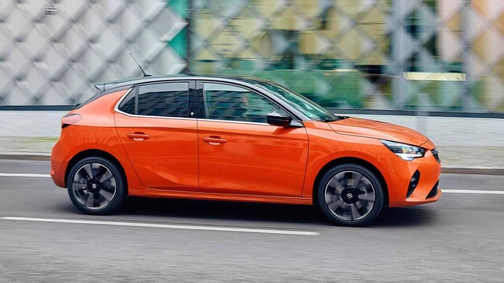 Opel Corsa E 2020 Precio Prueba Y Analisis Del Nuevo Utilitario Electrico