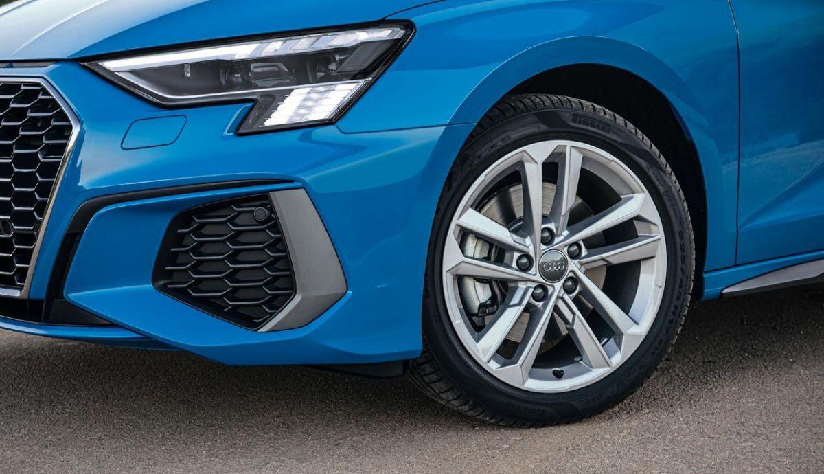 Nuevo Audi A3 Sportback 30 TDI.