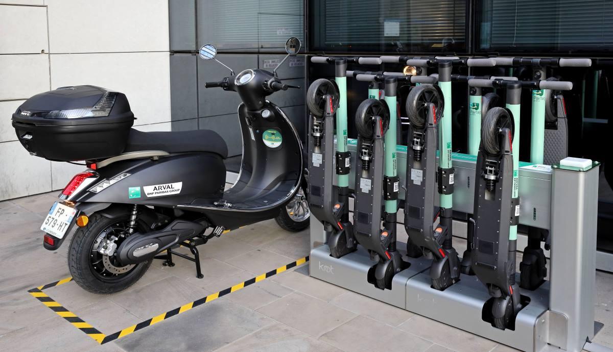 Arval Beyond o cómo pasar de empresa de renting a líder de soluciones de movilidad