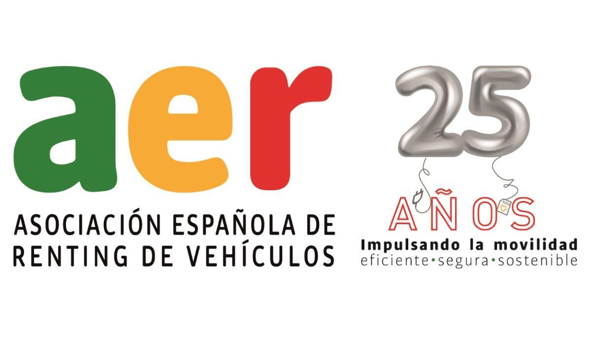 La Asociación Española de Renting cumple 25 años. ¡Felicidades!