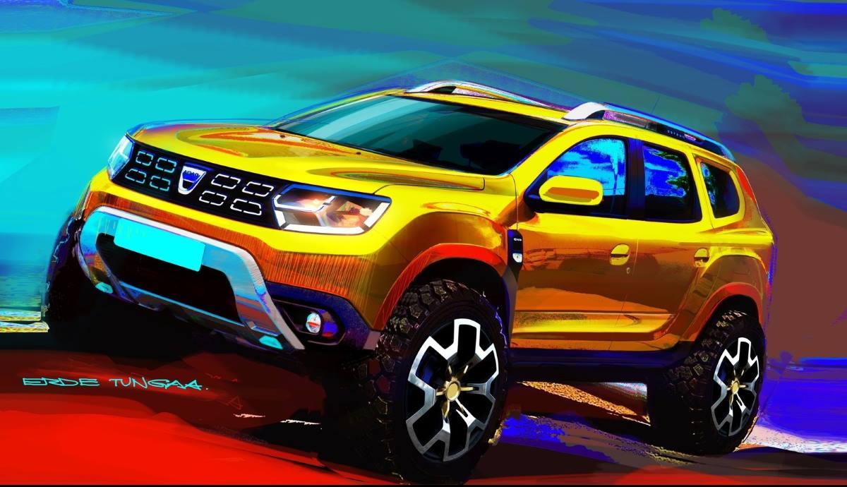 Dacia Duster 2021: así se renovará el rey de los SUV baratos
