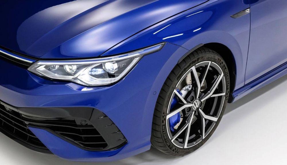 Volkswagen Golf R 2021: así es el nuevo deportivo