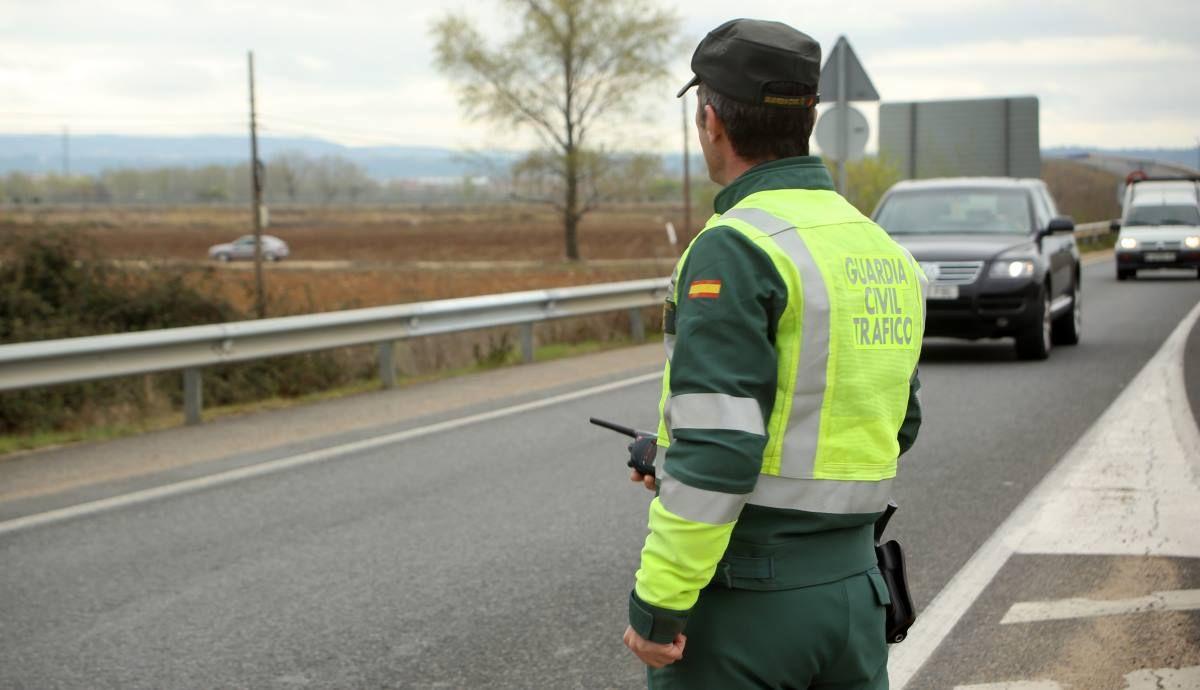 Los cambios y multas principales en las normas de tráfico y circulación en 2021