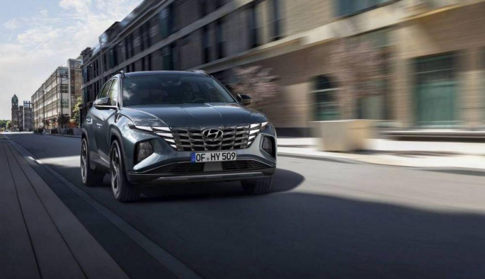 Nuevo Hyundai Tucson, el nuevo SUV líder en ventas