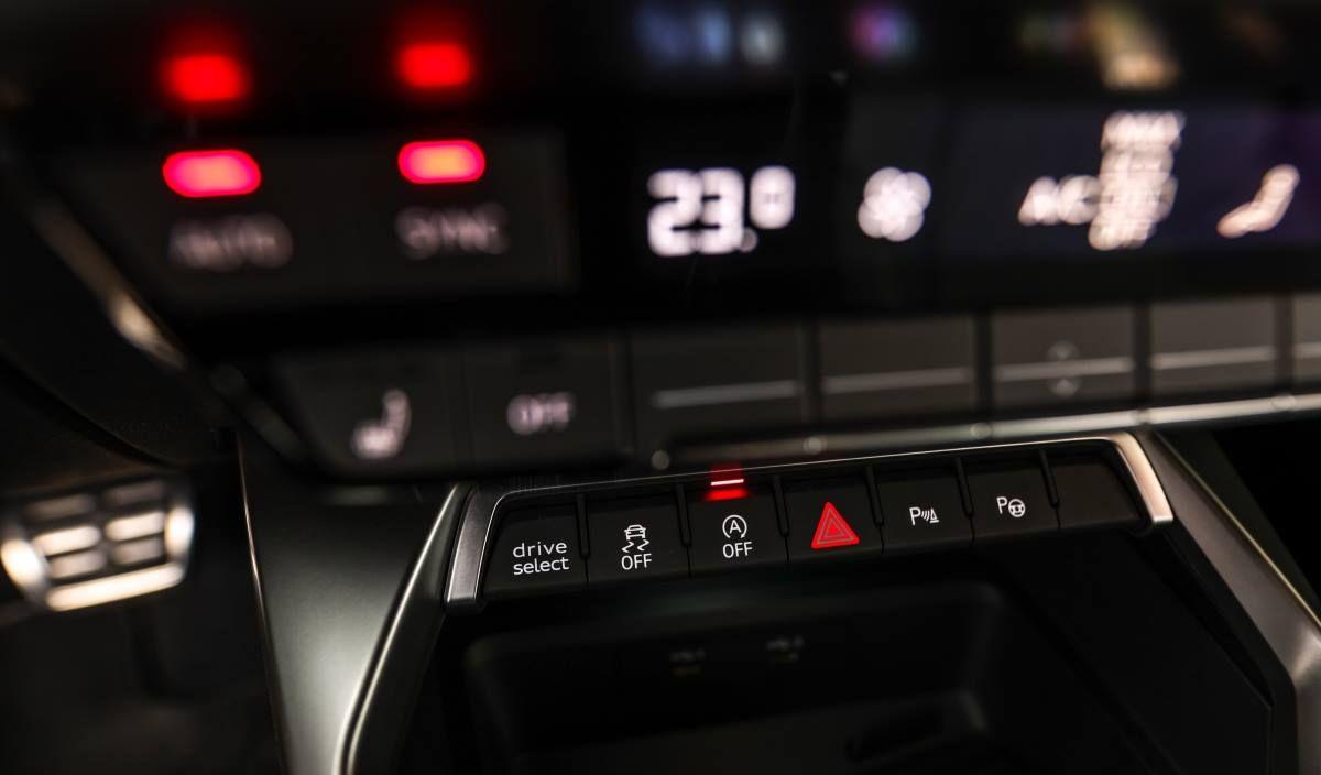 Audi S3 Sportback 2021 1