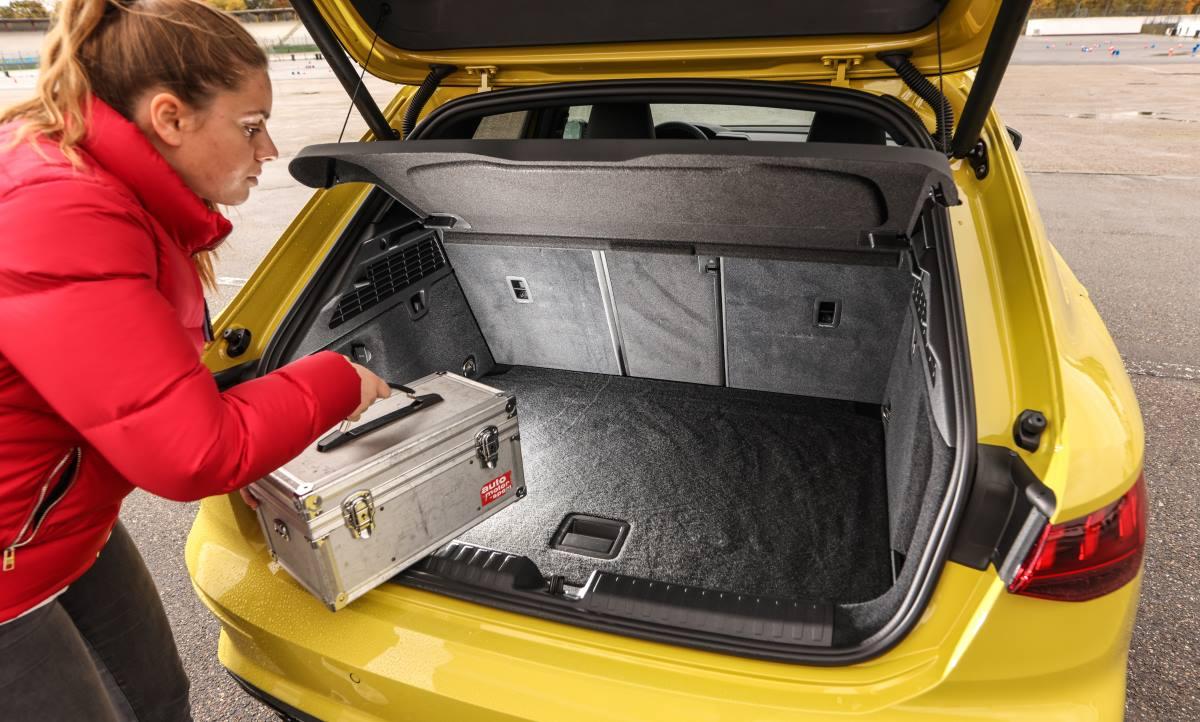 Audi S3 Sportback 2021 3