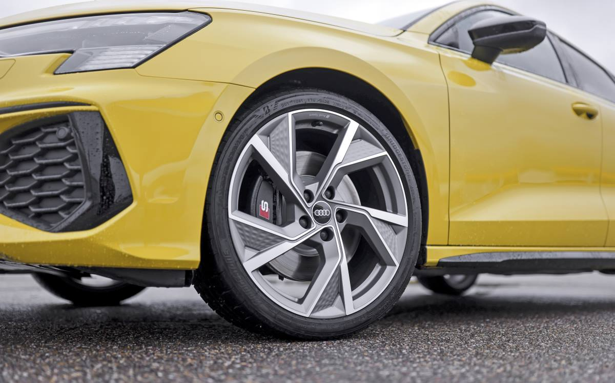 Audi S3 Sportback 2021 7