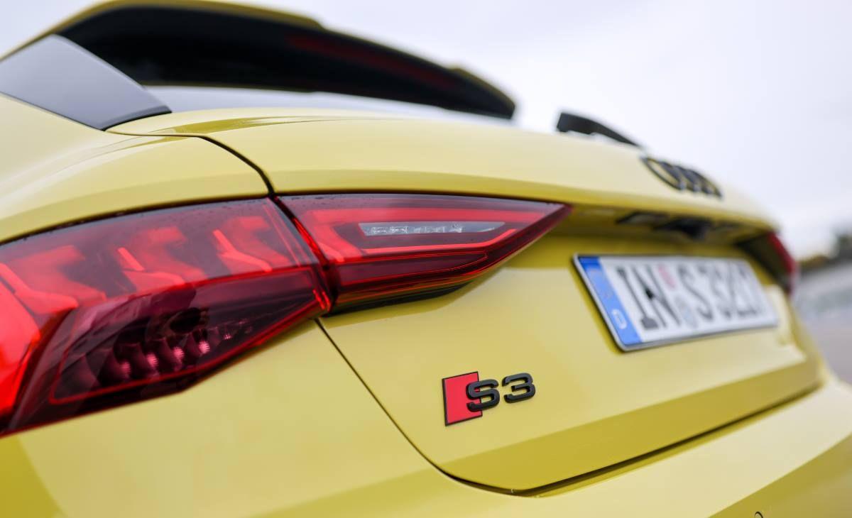 Audi S3 Sportback 2021 8