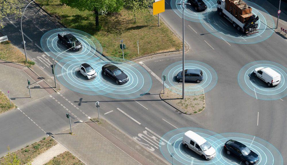 Los nuevos radares de Burgos y Córdoba permitirán estudiar el tráfico