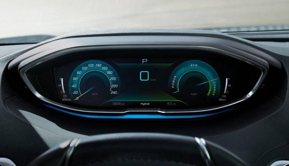 Peugeot 3008 2021 12