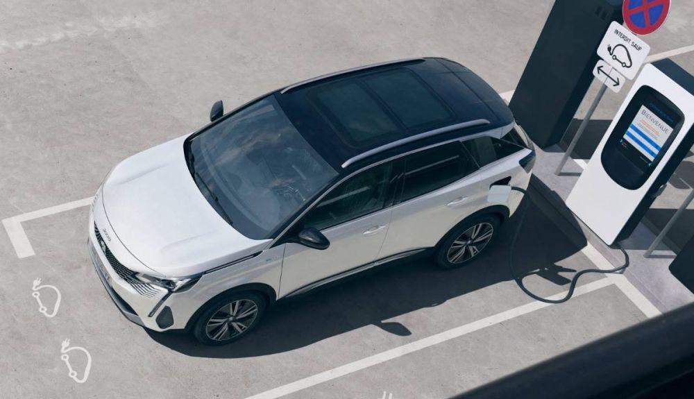 Peugeot 3008 2021 7