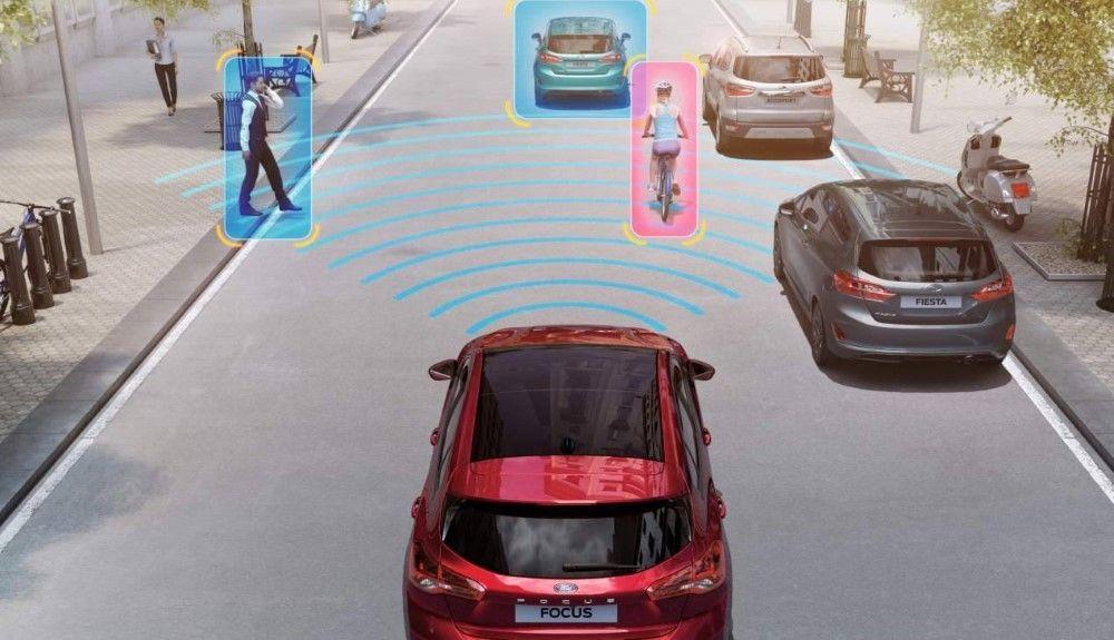 A partir de 2022 los coches tendrán que incorporar nuevos sistemas de seguridad.