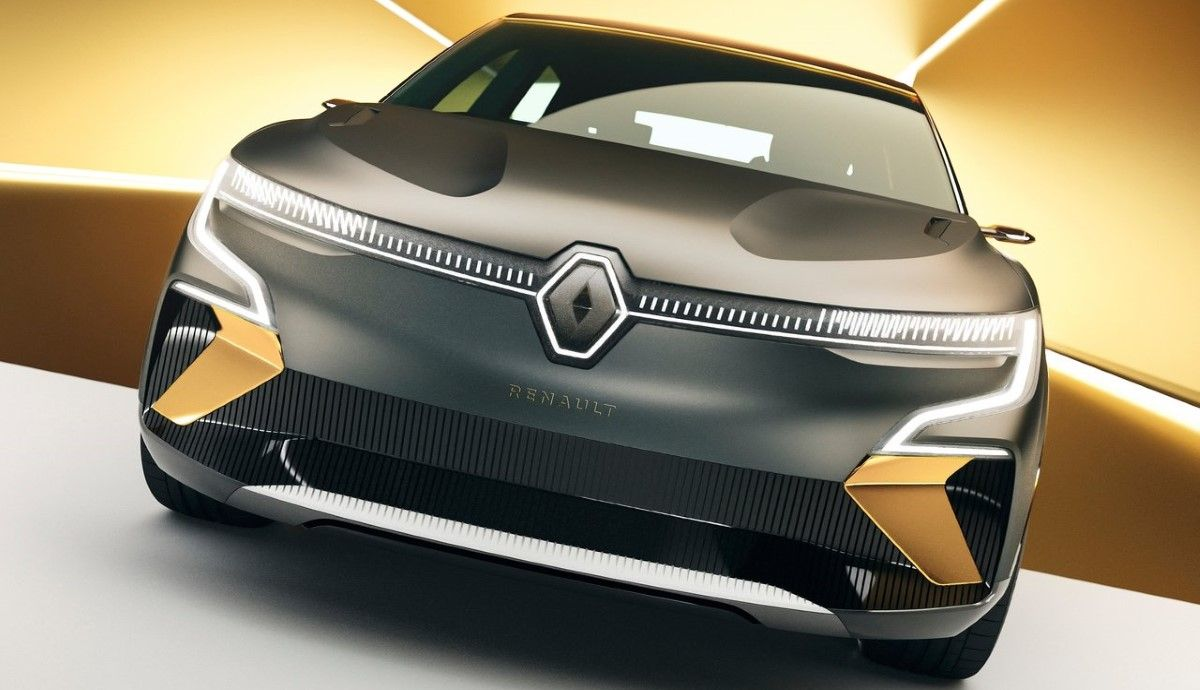 Renault Kadjar 2022: last minute and new SUV data, based on the Qashqai and already without diesel.