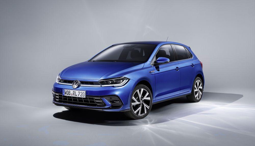 VW Polo 2021 2