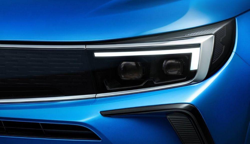 Opel Grandland 2022 3