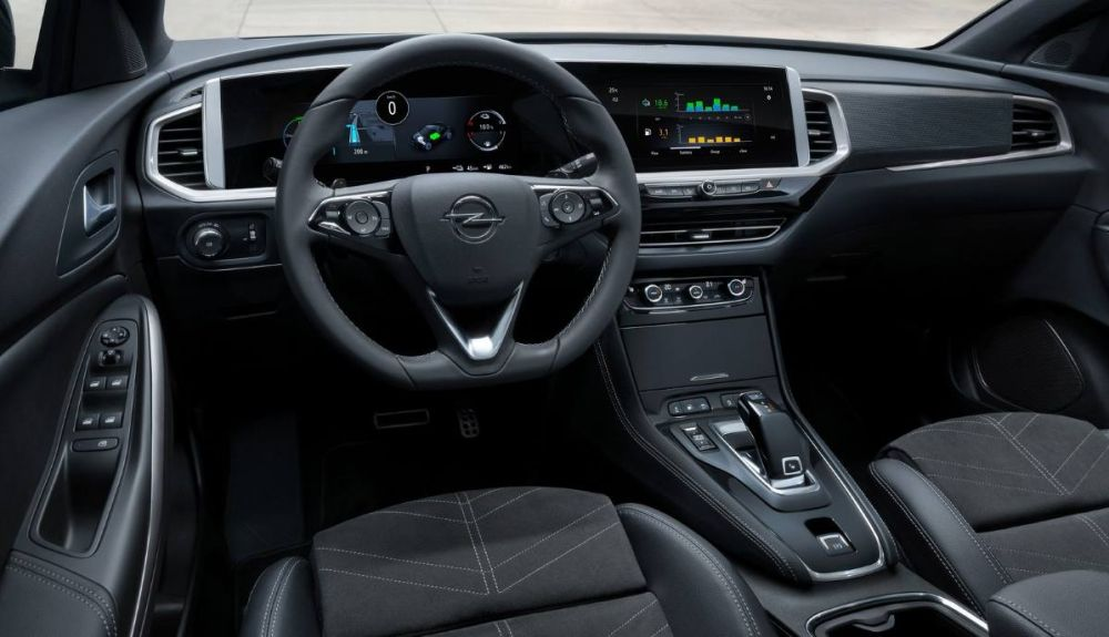 Opel Grandland 2022 12