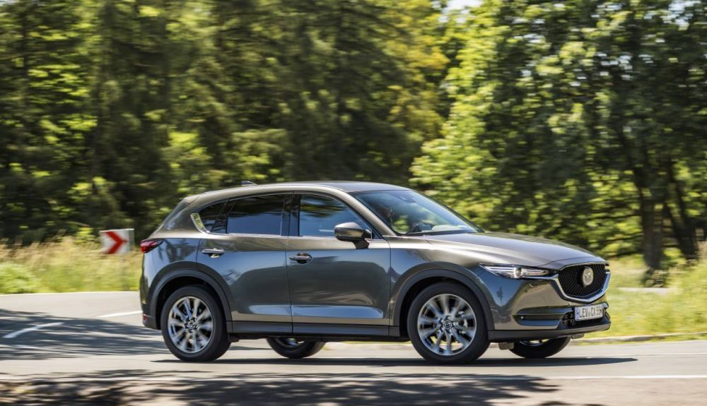 5ef4834c0ce694e04690350a mazda cx 5 2020 the best photos of the renewed suv 1 1000x575