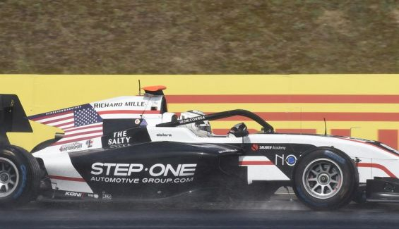 The next race at Spa will be very emotional for Juan Manuel Correa, who will return to the scene of the accident from which he is recovering and where his friend Anthoine Hubert lost his life.