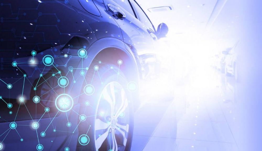 Bridgestone Microsoft Neumáticoconectado