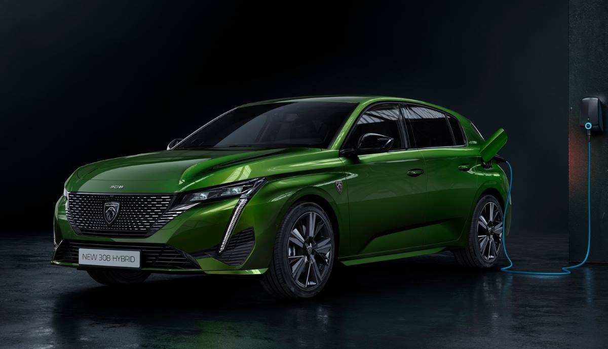 The future of the Peugeot e-308 and 308 PSE