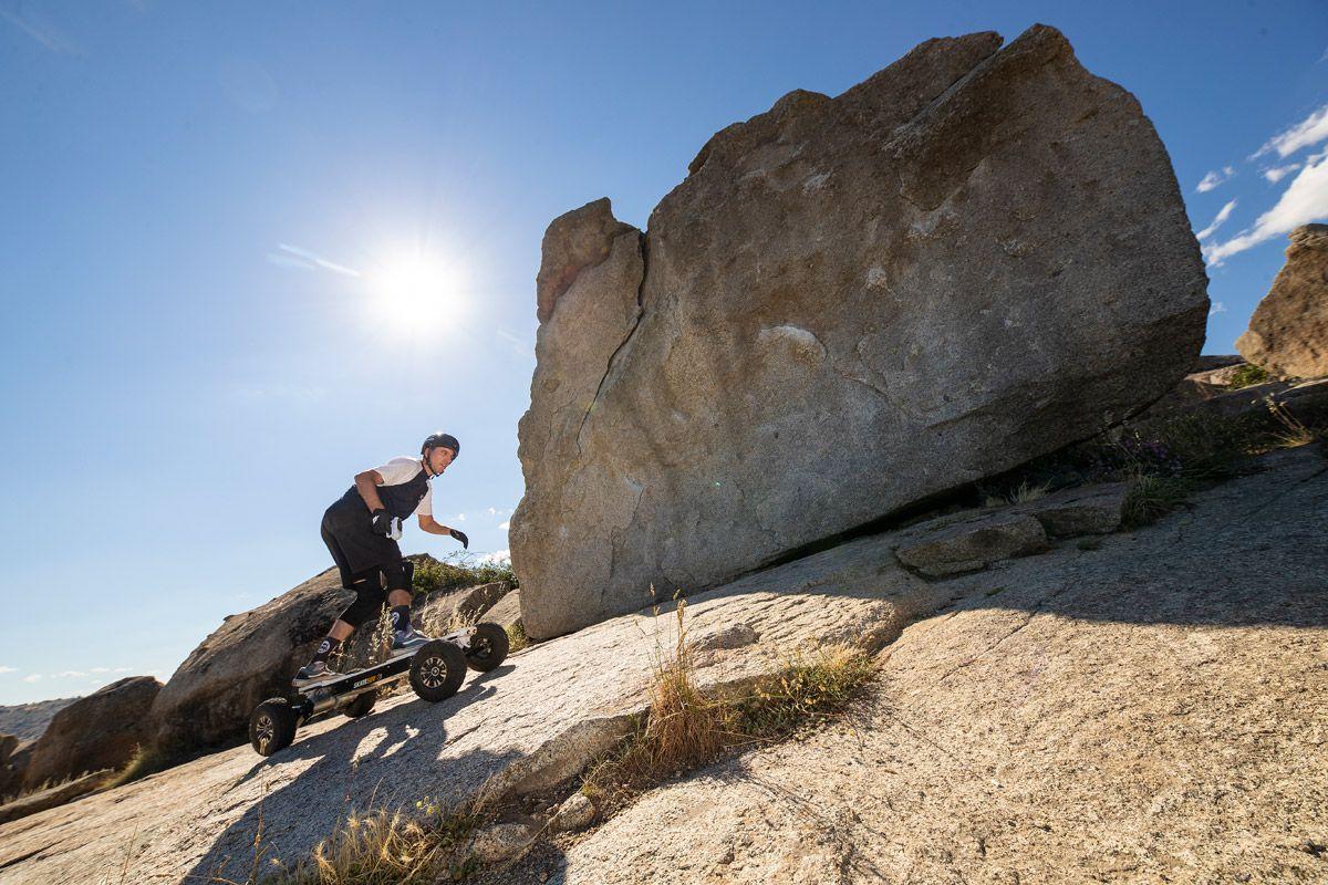 Bewatt.  Reinventing the electrified adventure sport photo 9