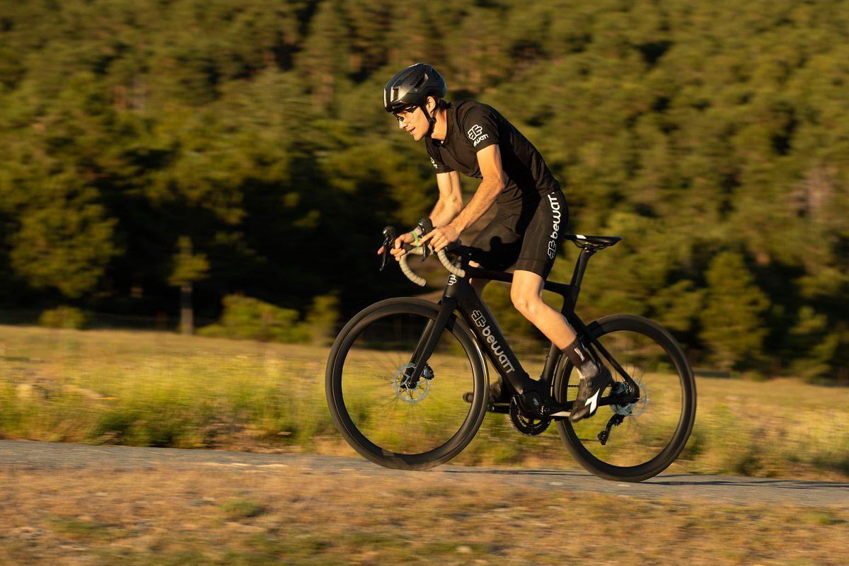 Bewatt.  Reinventing the electrified adventure sport photo 14