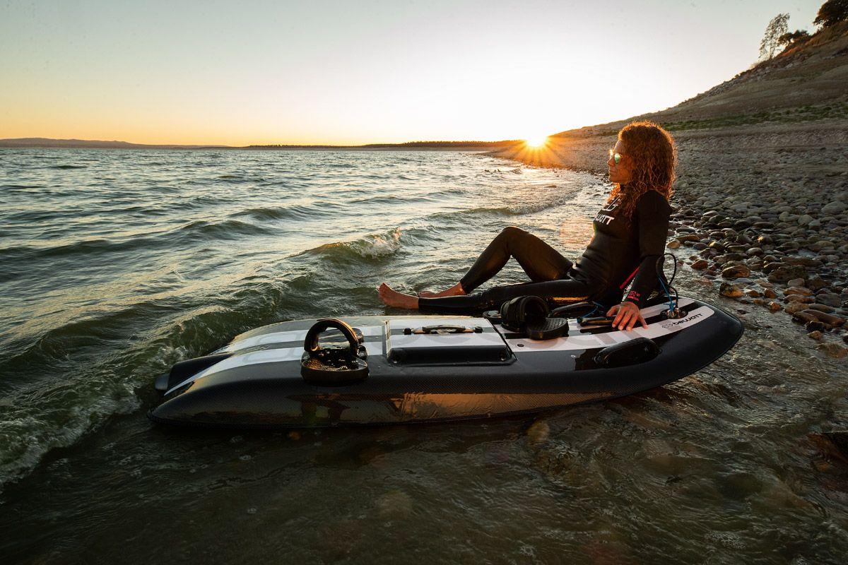 Bewatt.  Reinventing the electrified adventure sport photo 15