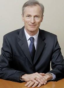 Jean Dominique Senard