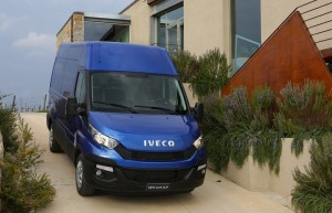 Iveco New Daily VAN