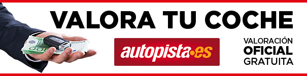 Valoración online coche usado