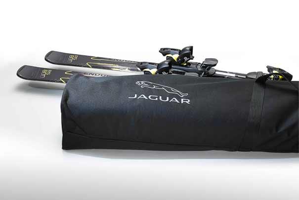 Jaguar Land Rover accesorios