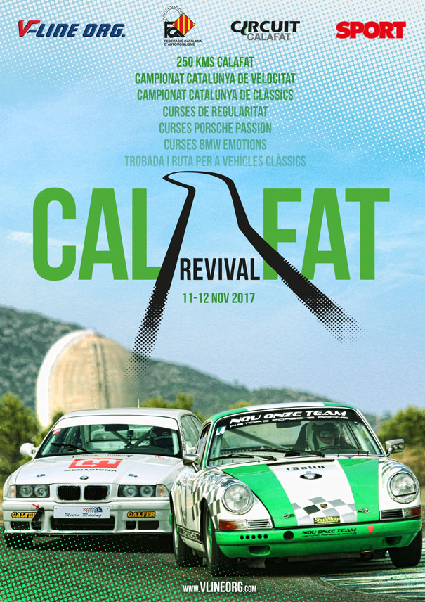 Calafat Revival 2017