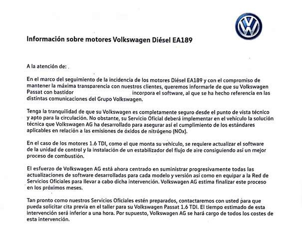 Volkswagen oficial españa