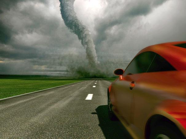 Desastres naturales, ¿los cubre mi seguro?