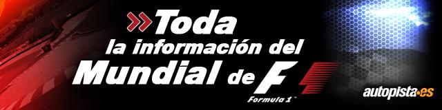 Especial Formula1 2013