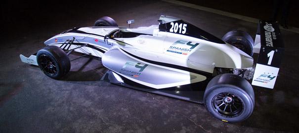 Fórmula 4 Española