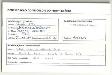 Honda NSX de Ayrton Senna