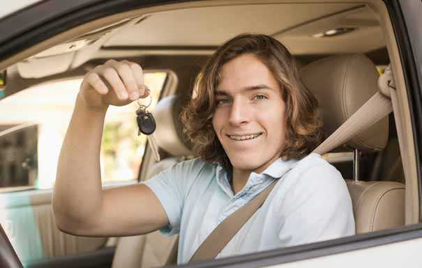 Dónde están las llaves del coche