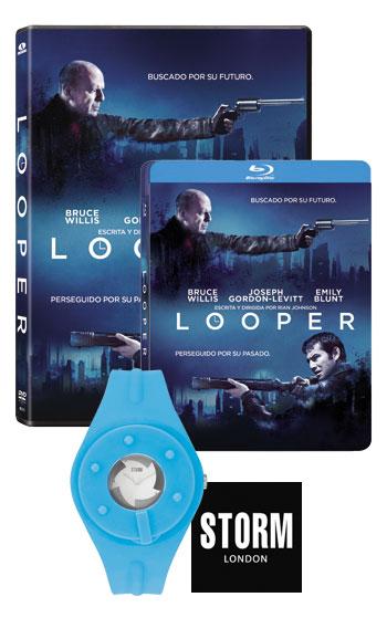 Premios Looper